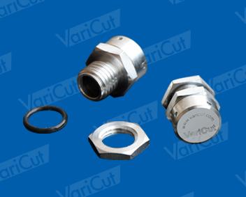 金属呼吸器VP-17
