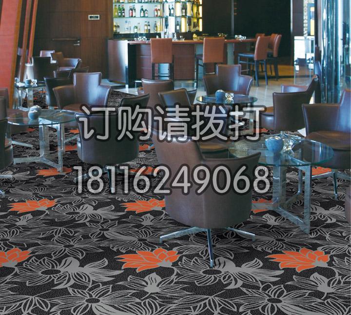 酒店酒吧区域尼龙全民彩票官网印...