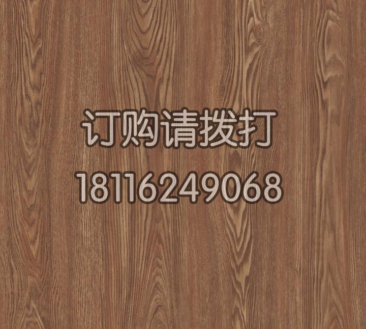 卧室创意PVC地板木纹...