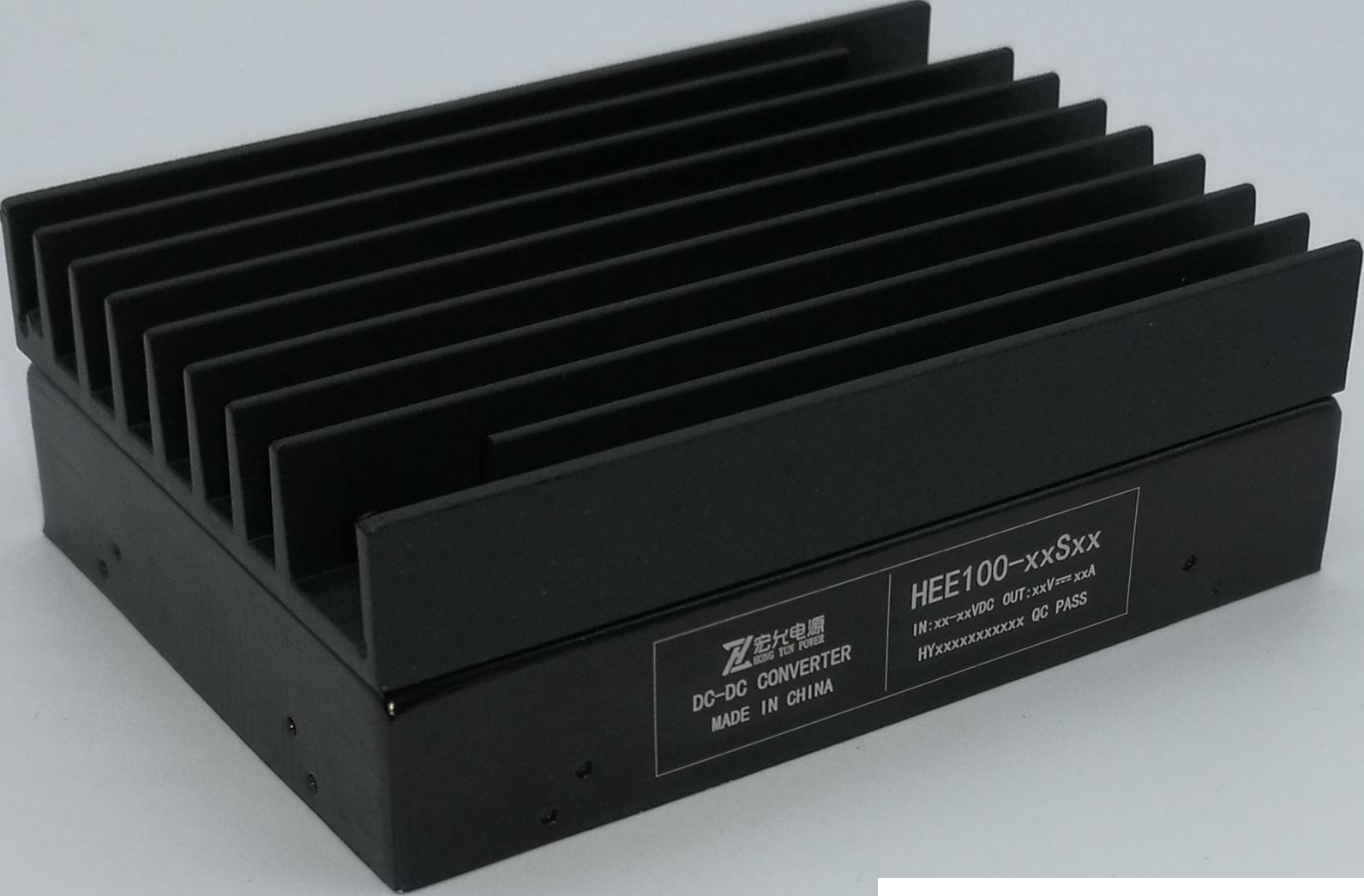 HEE系列 50-150W模块电源