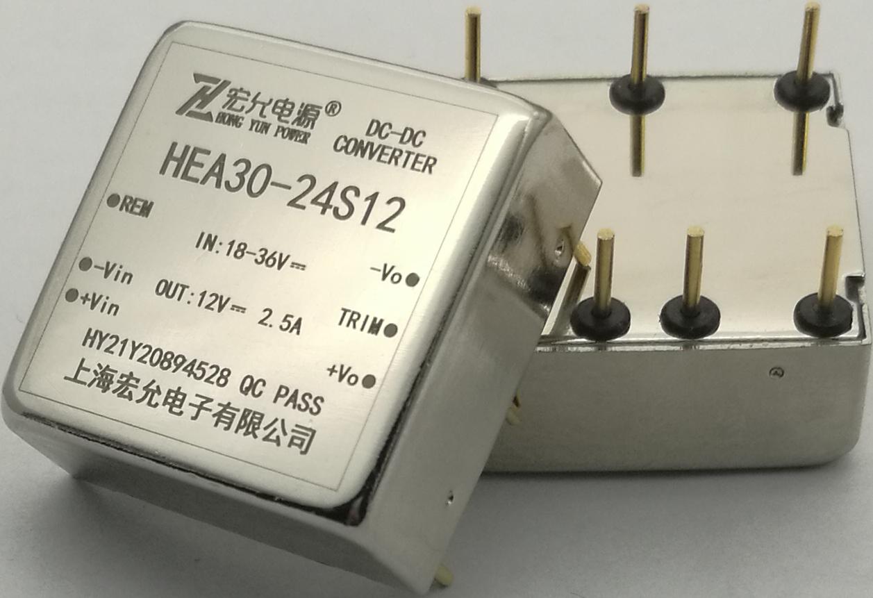 HEA系列 3-30W模块电源