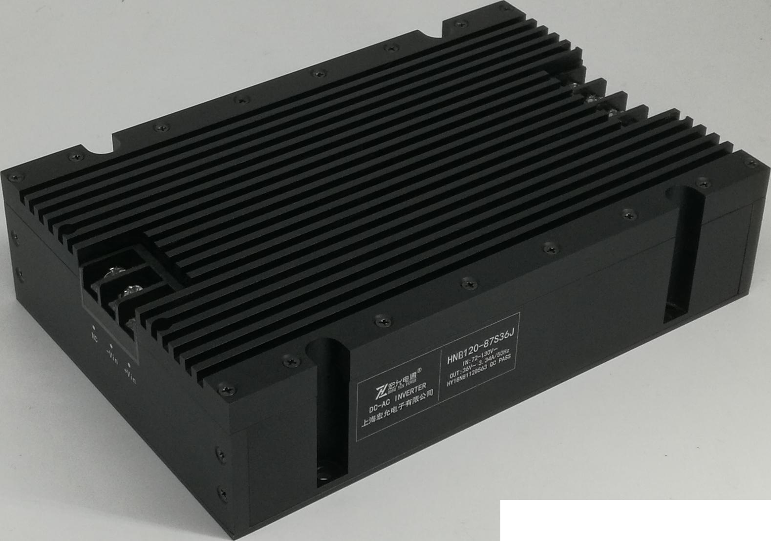 HNB系列 100-300W逆變模塊電源