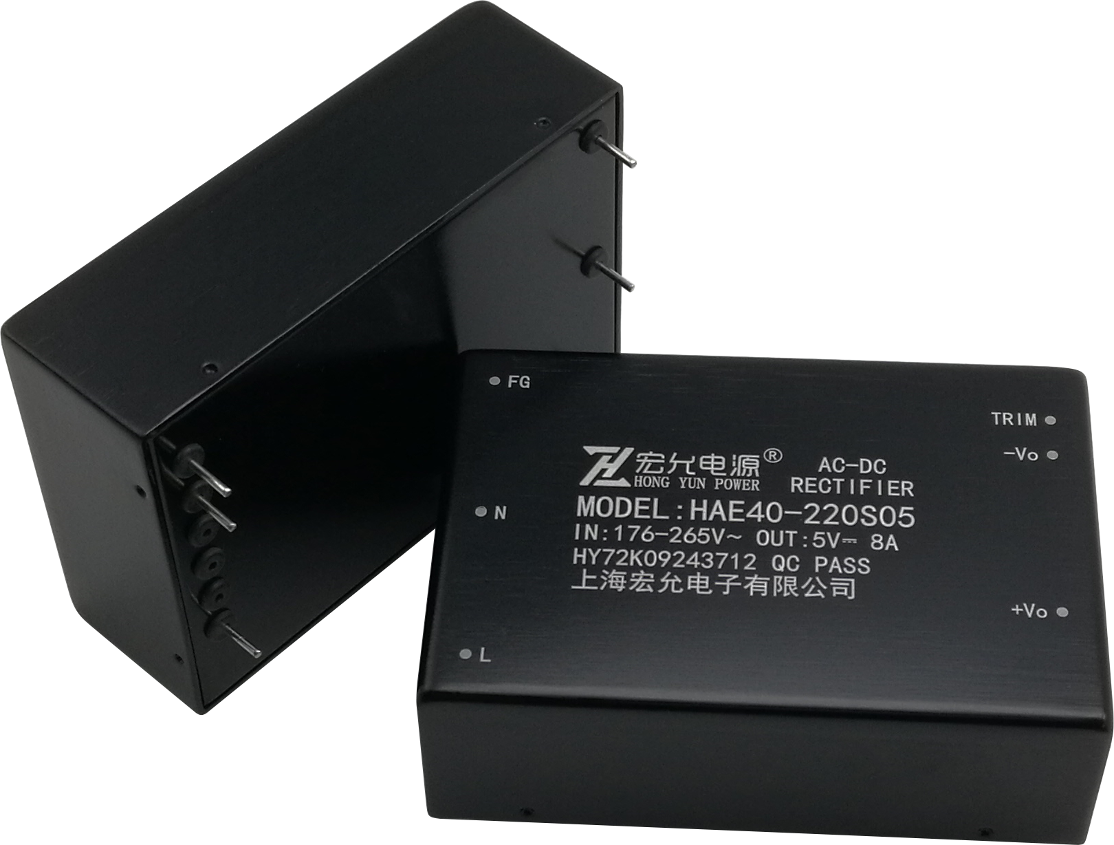 HAE系列 20-40W模塊電源