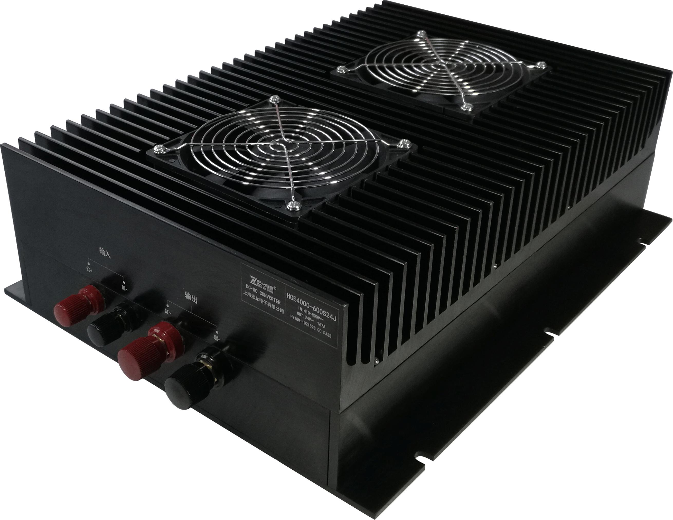 HGE系列 1500-5000W模塊電源