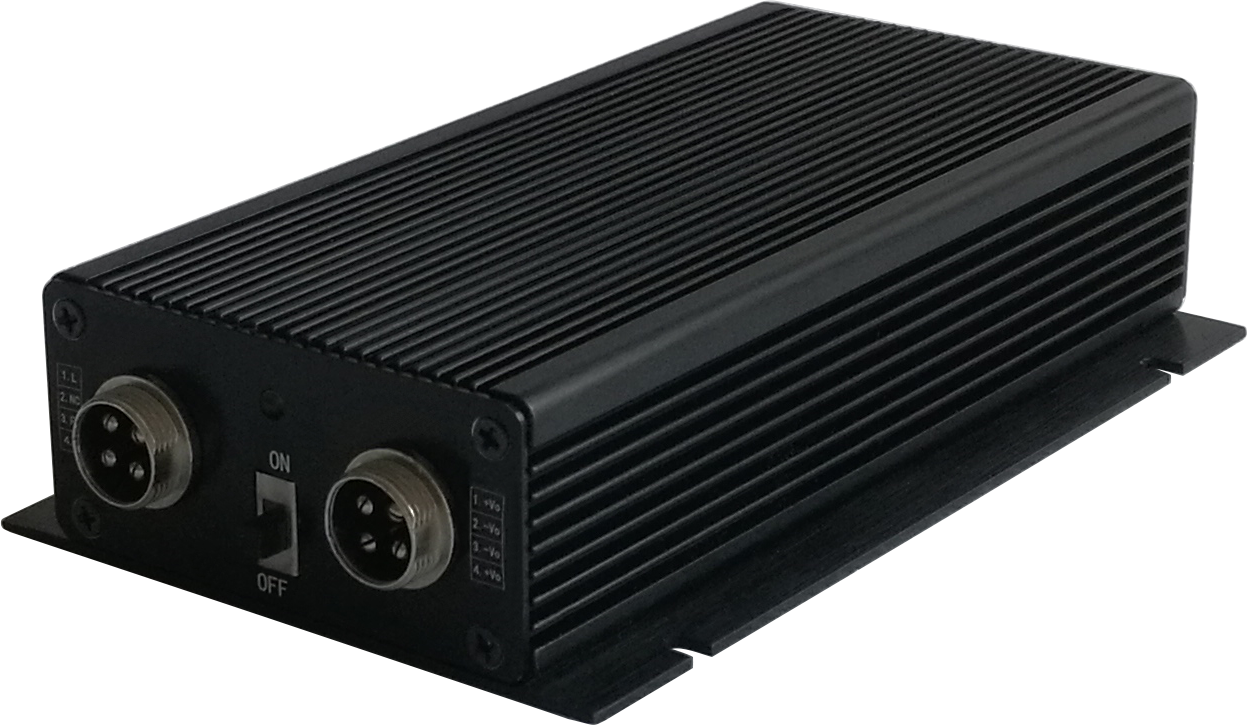 HCA系列 50-150w模塊電源