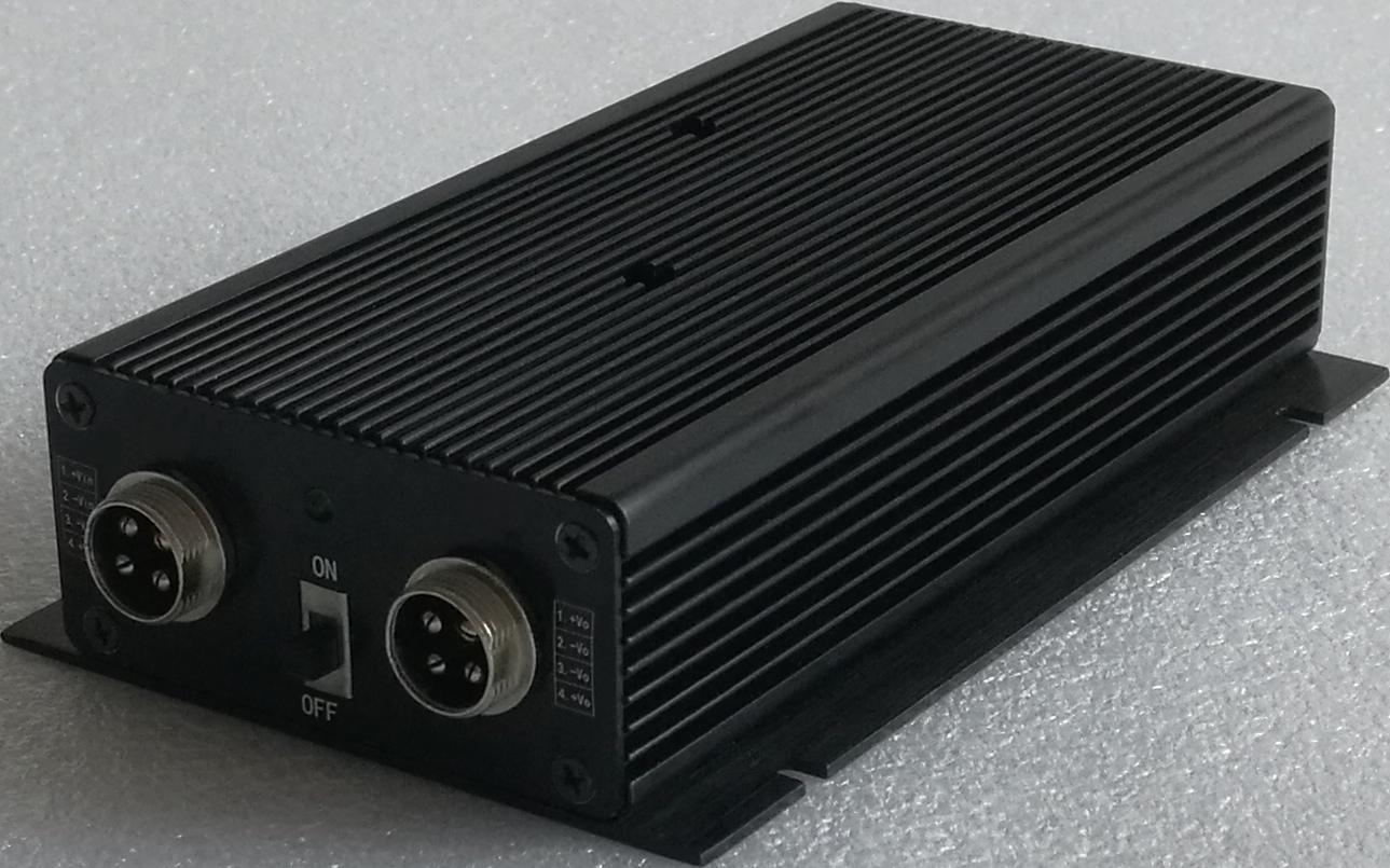 HGA系列 50-150W模塊電源