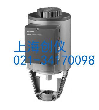 SKD62 西门子电动液压阀门执行器