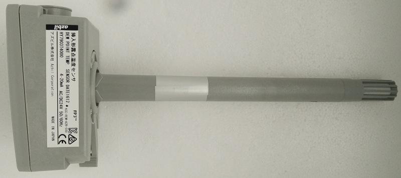 AZBIL HY7903T4000 露点温湿度传感器