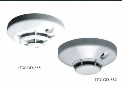 JTY-BD-885HT systemsensor 800系列高温型感温探测器