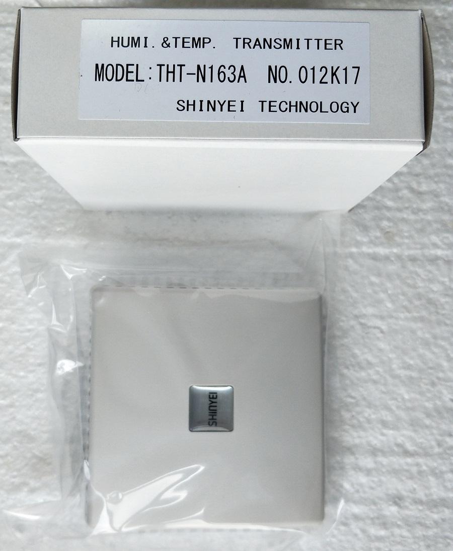 THT-N163A   SHINYEI 室内型温湿度变送器