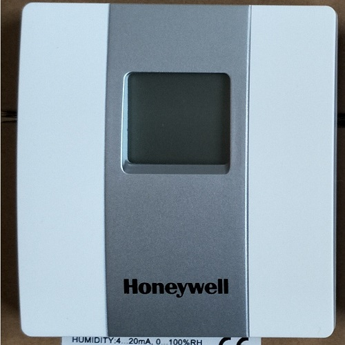 SCT系列壁挂式高精度温湿度传感器变送器