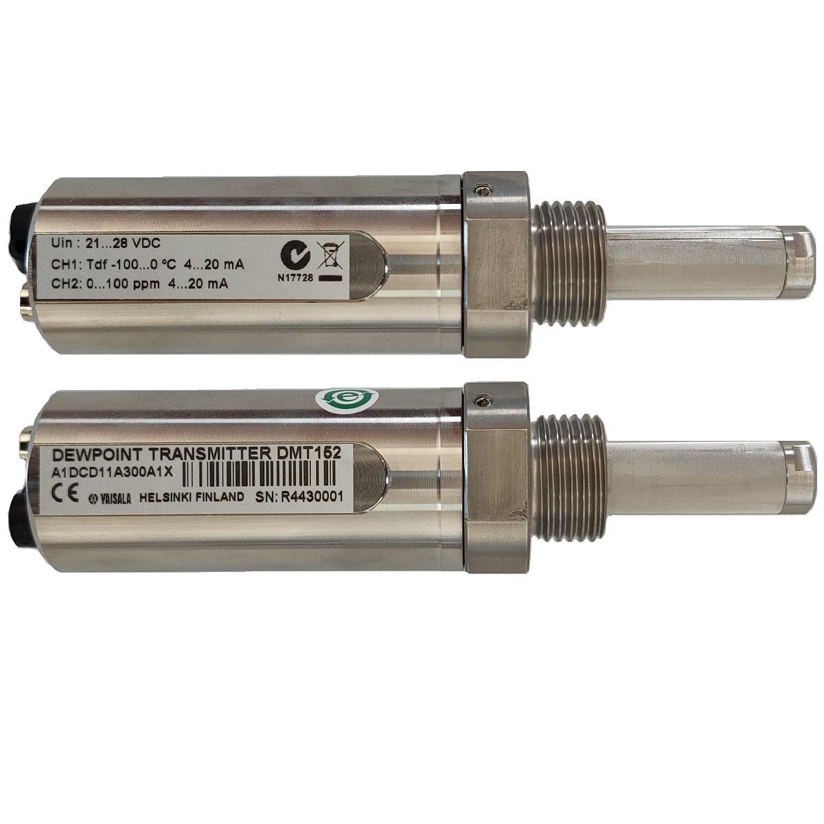 VAISAL DMT152高性能露点温湿度变送器