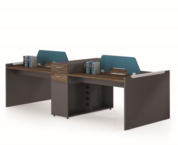 板式办公桌03