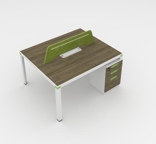板式办公桌06