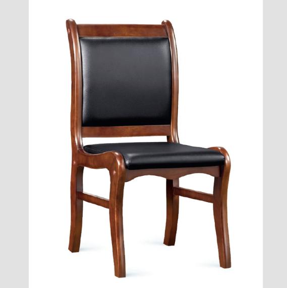 实木会议椅03