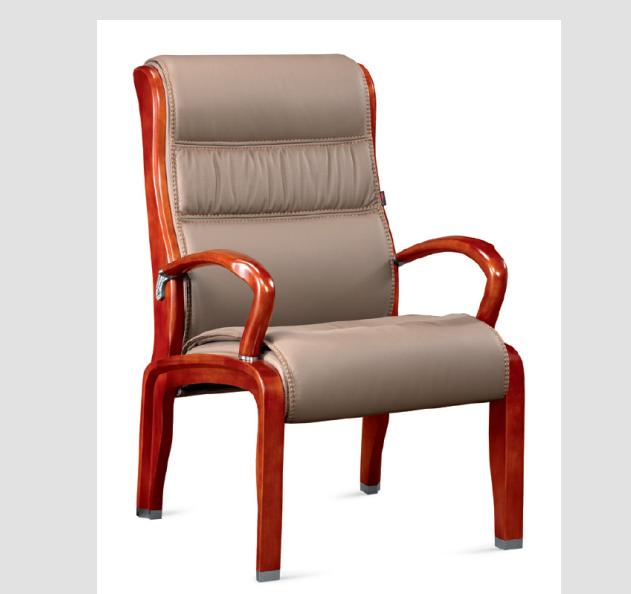 实木会议椅09