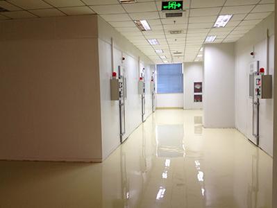 恒溫恒濕實驗室系列案例
