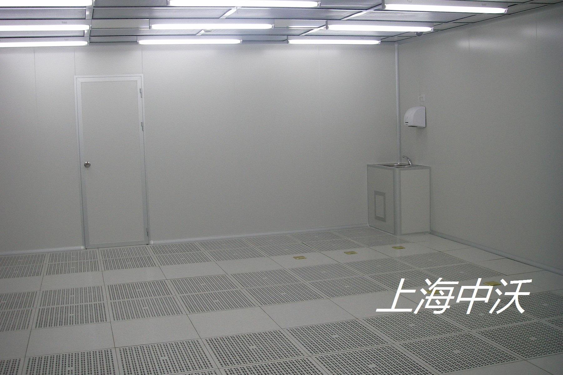 百級潔凈室