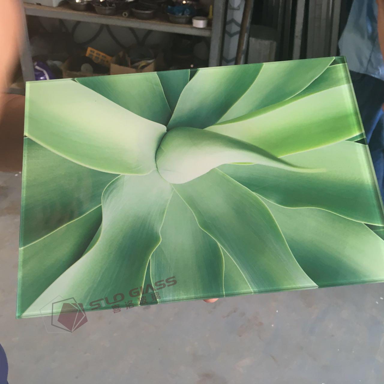 UV印刷玻璃