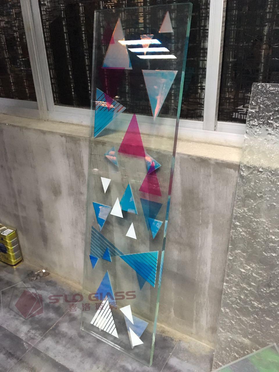 多层夹胶玻璃
