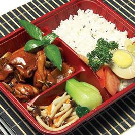 上海盒饭配送_上海快餐配送公司_企业团体订餐_上海商务订餐_上海红采餐饮管理有限公司
