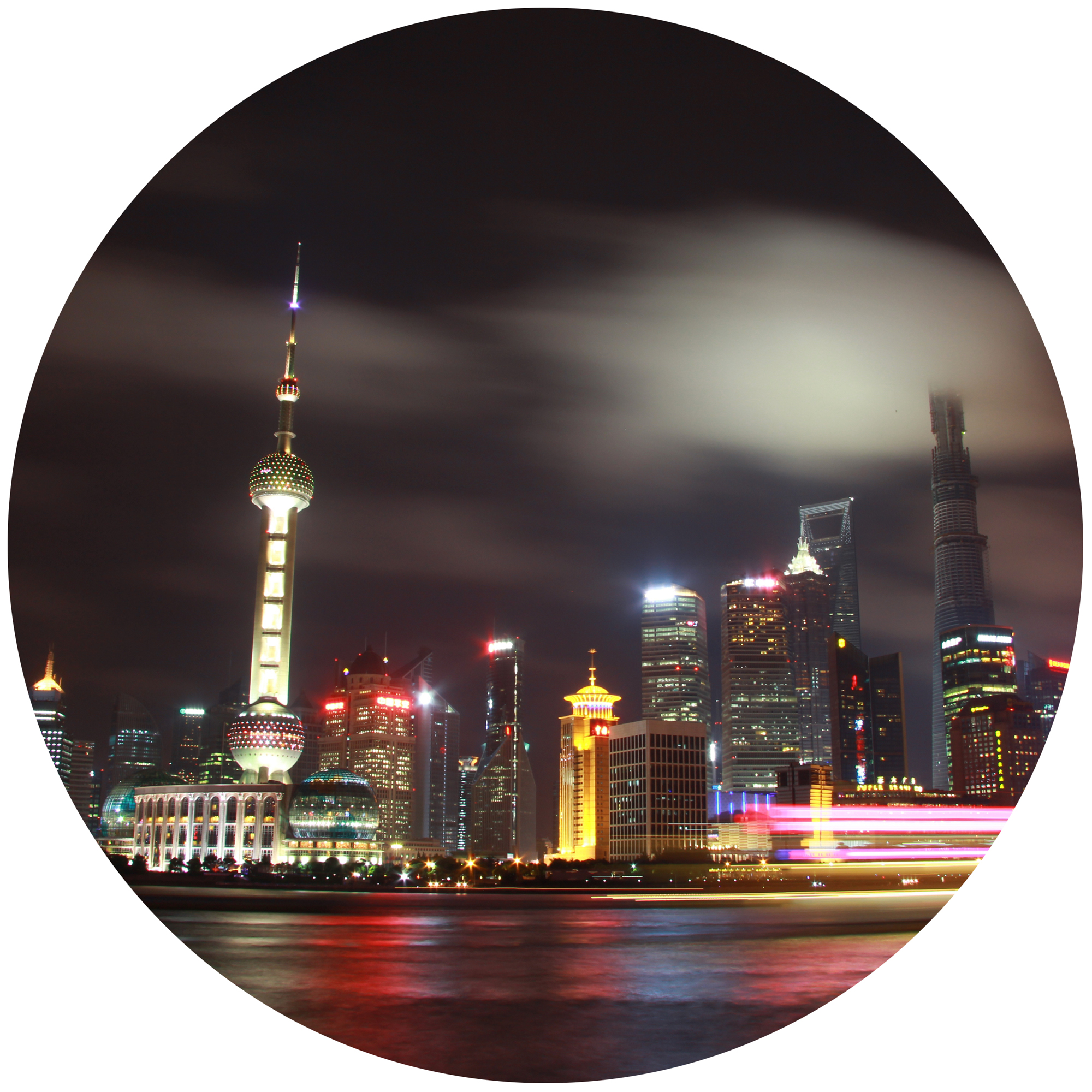 上海红采餐饮