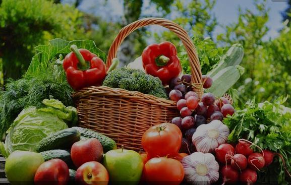 夏天如何饮食更健康?一起来看看