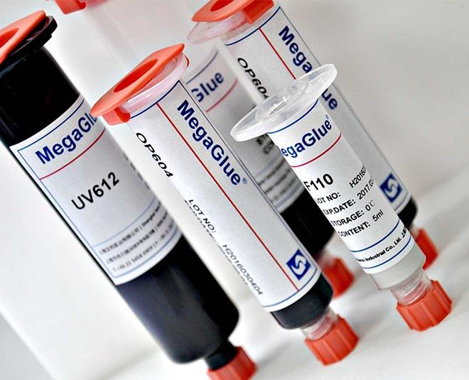 UV光固化膠