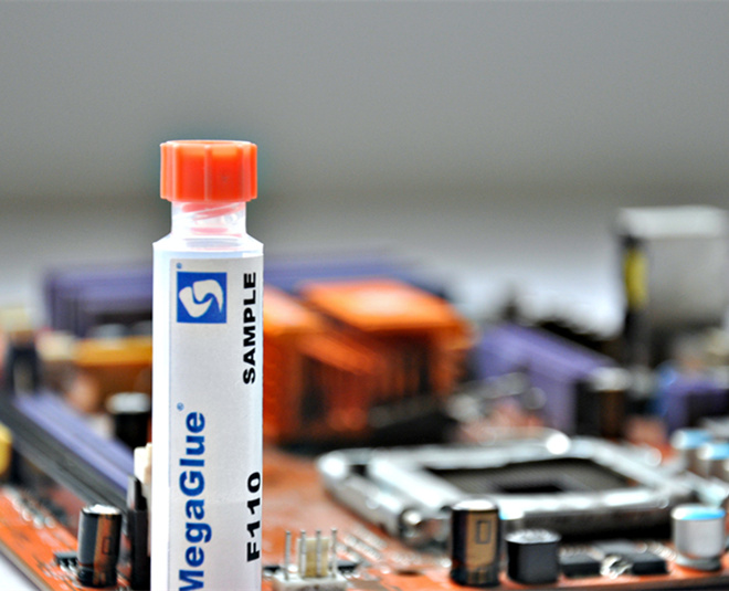 環氧樹脂型導電膠