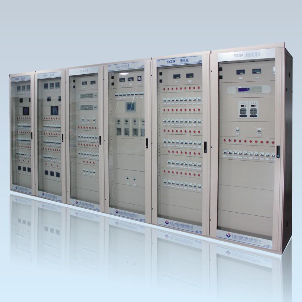 智能一体化交直流电源系统