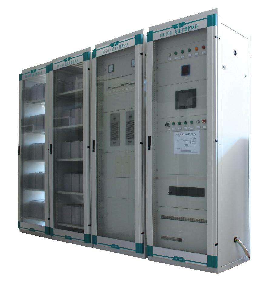 YDDC-BANK变频器抗晃电系统(直流支撑)