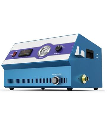 二氧化碳雪清洗机