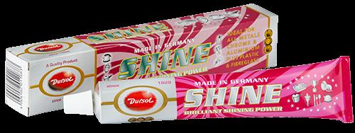 Shine食品级抛光膏