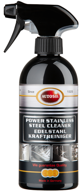 Autosol不锈钢清洁喷剂