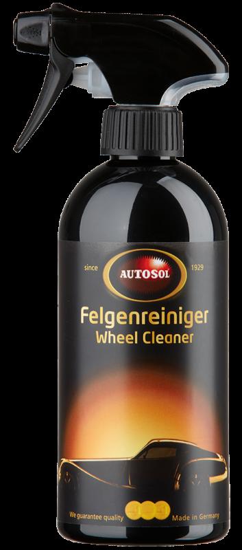 Autosol轮毂强力清洁剂