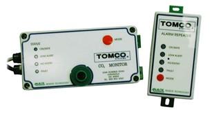二氧化碳监控器