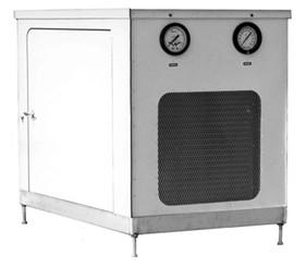 二氧化碳冷冻机