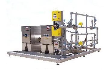 二氧化碳牲畜屠宰窒息应用