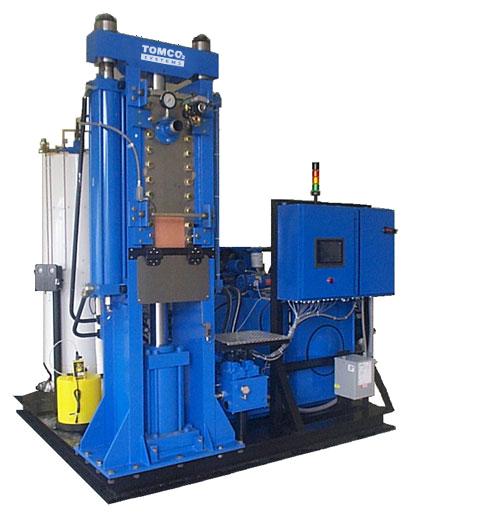 1140kg/小时 单缸造块机