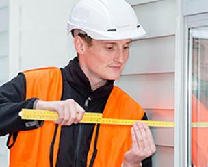 房屋檢測與抗震鑑定