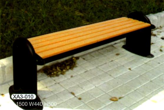 塑膠木座椅XA3-010