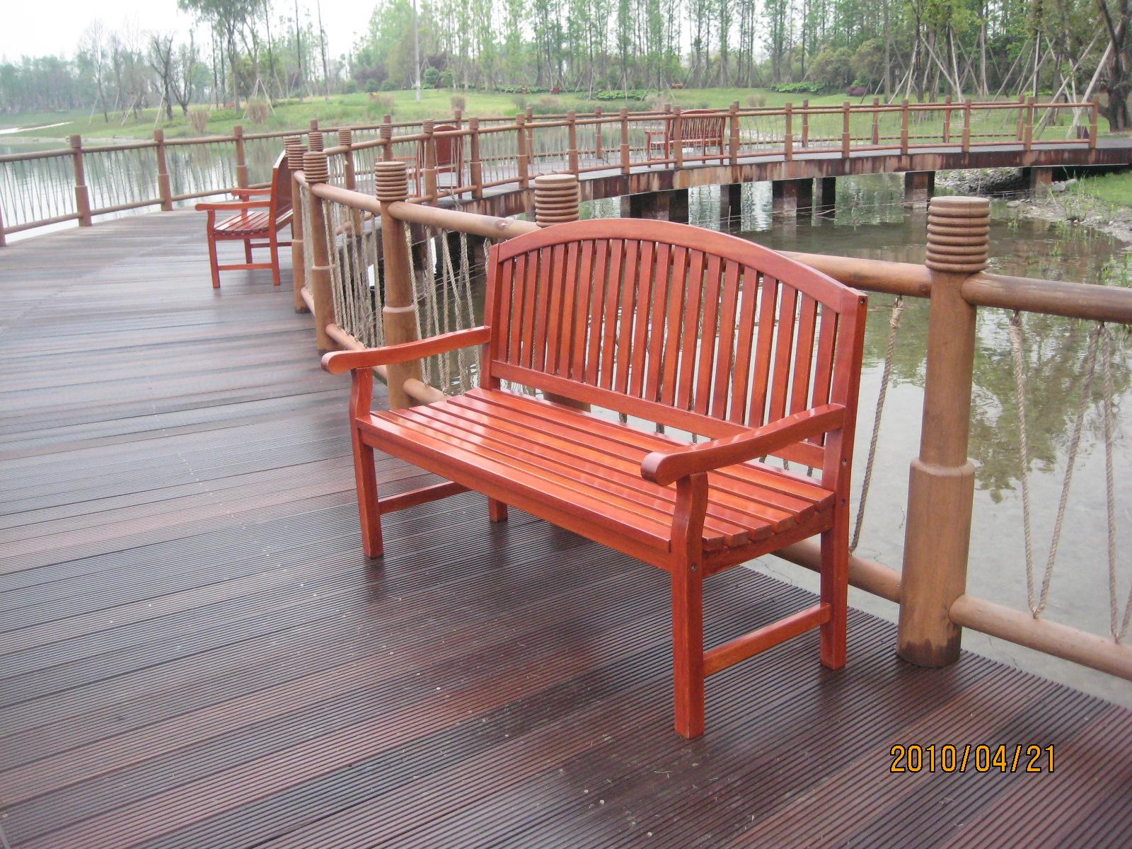 全木座椅XA4-004