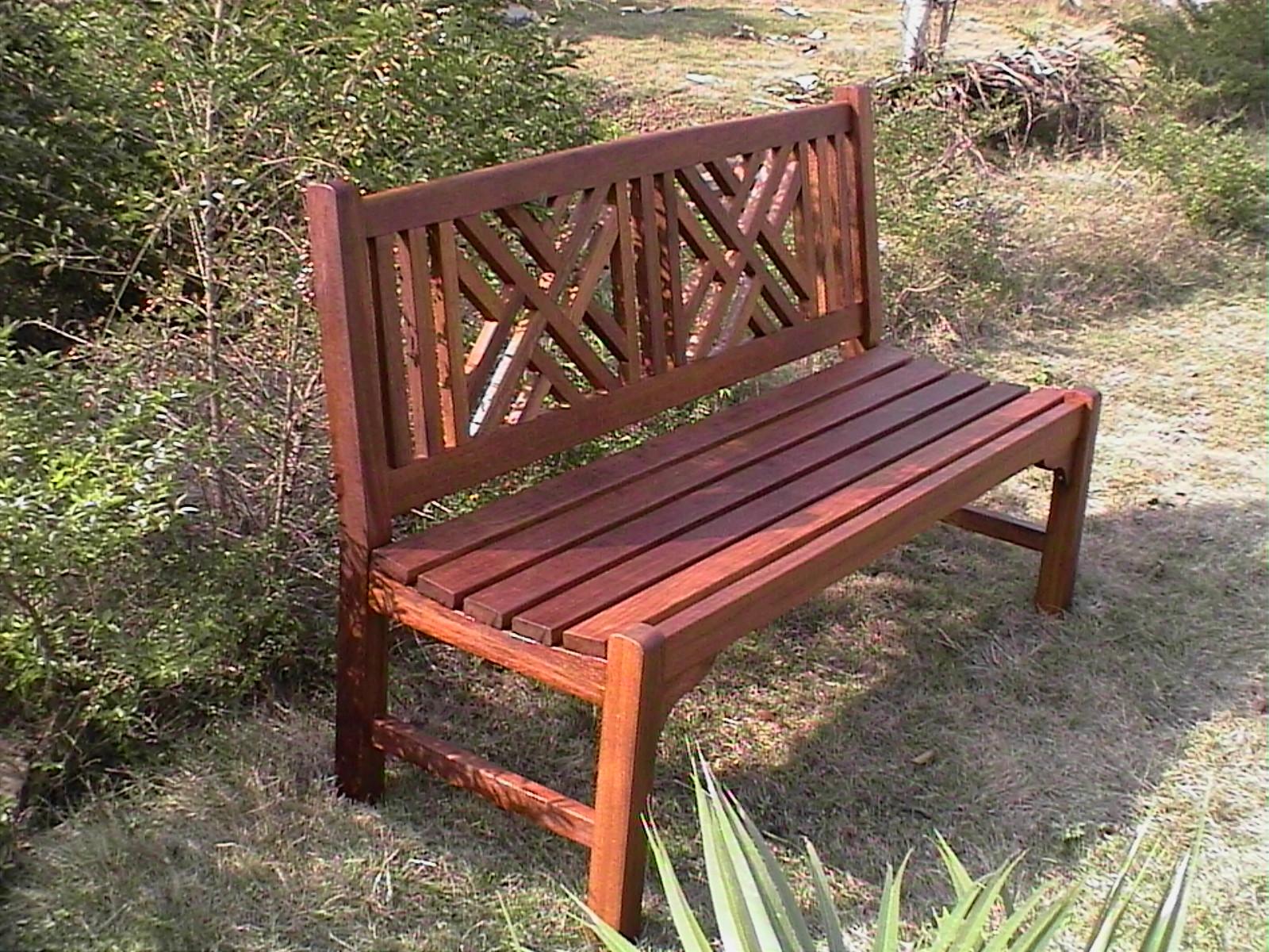 全木座椅XA4-009