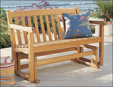 全木座椅XA4-015