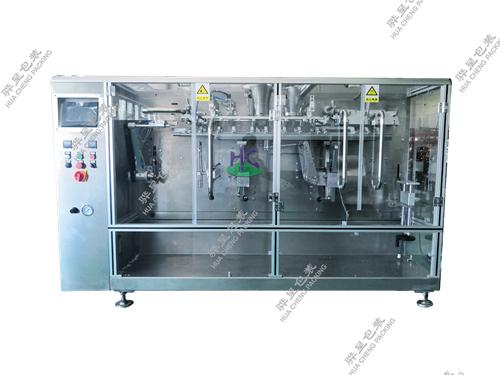 小型颗粒包装机,自动颗粒包装机,狗粮包装机,上海骅呈机械包装机械有限公司