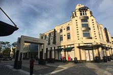 上海迪士尼精品中心二次装修改造