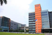 SCC办公楼