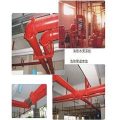 消防消火栓管道安装