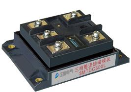 晶闸管模块的导通条件有哪些