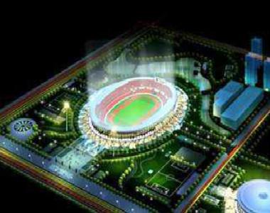 北京奥运会工人体育场